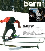 BERNHELMET【バーンヘルメット】
