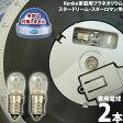 家庭用プラネタリウム 専用電球 2本セット スタードリーム・スターロマン用 ケンコー KENKO プラネタリウム