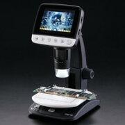 デジタル デジタルマイクロスコープ アルファーミラージュ マイクロ スコープ モニター