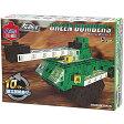 ブロック おもちゃ アーテックブロック フォース グリーンボンバーズ 日本製 GREEN BOMBERS FORCE カラーブロック ゲーム 知育玩具 5歳から 教育 レゴ・レゴブロックのように自由に遊べます