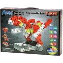 ブロック おもちゃ 男の子 小学生 子供 子ども アーテックブロック ロボティスト T.REX プログラミング 学習 日本製 ロボット Artec ブロック キッズ ジュニア パーツ 知育玩具 レゴ・レゴブロックのように自由に遊べます 室内