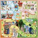 すごろく 幼児 子供 ボードゲーム 1年のぎょうじすごろく 正月 カード ゲーム おもちゃ 行事 暦 カードゲーム 小学生 季節 お受験 中学受験 室内