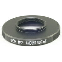 カメラ・ビデオカメラ・光学機器用アクセサリー, その他  M42 M42P1CAD 7526 BORG M42