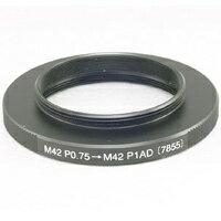 カメラ・ビデオカメラ・光学機器用アクセサリー, その他 M42P0.75M42P1AD 7855 BORG