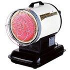 [代引き不可] 赤外線ヒーター 単相100V KH5-60 KH6-60 ナカトミ ヒーター ナカトミヒーター 暖房器具 建設現場の塗装 コンクリートの養生 乾燥 工場