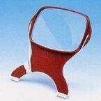 虫眼鏡 手芸用ルーペ [裁縫] イージービュー コイル製 拡大 ルーペ 手芸用拡大鏡 裁縫 趣味 1.7倍