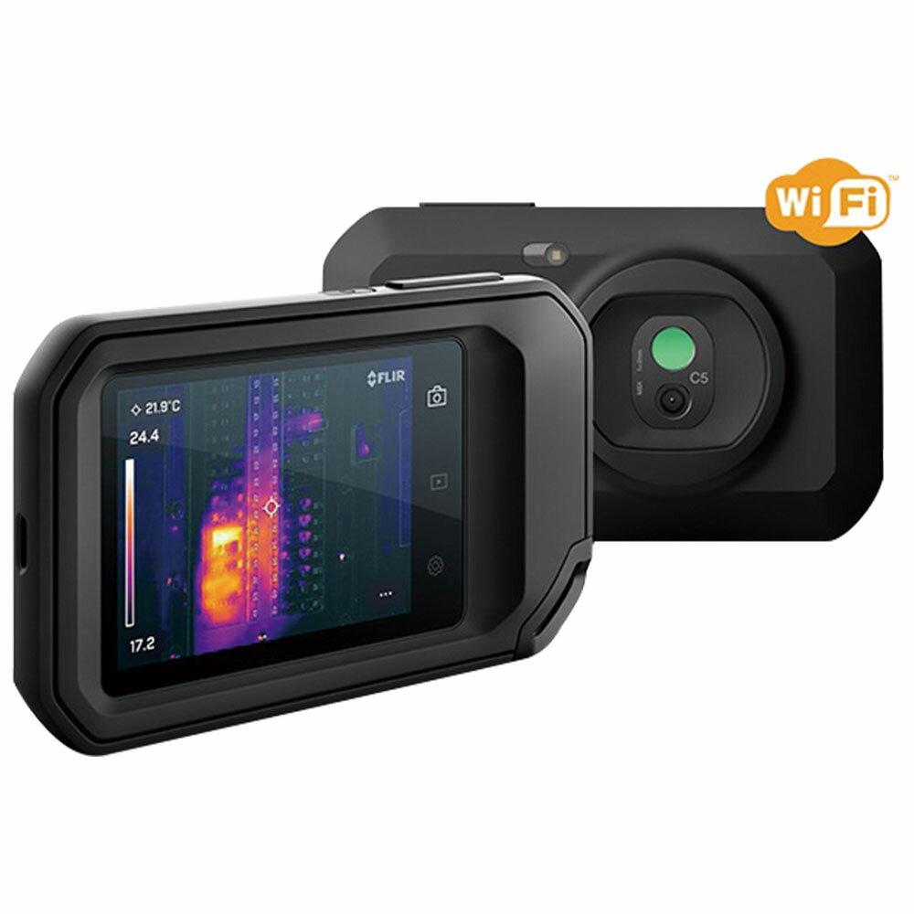 カメラ・ビデオカメラ・光学機器, 暗視スコープ  C5 FLIR