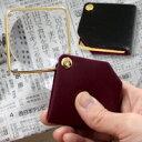 【ゆうメール便送料無料】 本革製 ゴールドポケットルーペ 携帯 3135B 3.5倍 50mm 虫眼鏡 拡大鏡 池田レンズ アウトレット