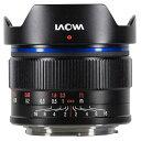 LAOWA 10mm F2 Zero-D MFT 交換レンズ 一眼レフ カメラ ラオワ マニュアルフォーカス 単焦点レンズ 超広角レンズ マイクロフォーサーズカメラ用 ドローン Vlog 動画撮影