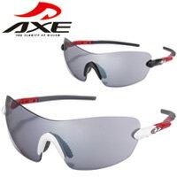 AXEACTIVESTYLEスポーツサングラスSG-420PCUVカットUV400AXE