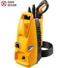 リョービ 高圧洗浄機 AJP1420A 清掃機器 業務用 家庭用 ベランダ 洗車