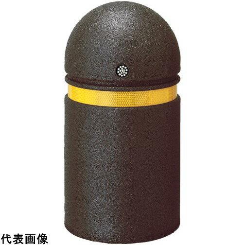 SHINODA 車止め ボラード グレー Φ250XH470 [ST-20-GY]  ST20GY 販売単位:1  運賃別途:ルーペスタジオ