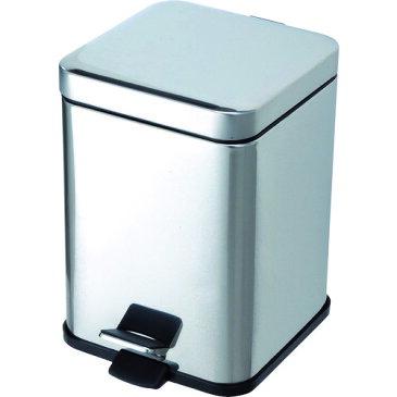 コンドル (トイレ用汚物入れ)サニタリーボックス ST-K6 [DP-23L-SB] DP23LSB 販売単位:1