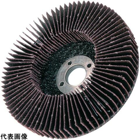 AC ラジアルホイル 外径×穴径:100×15mm 粒度(#)180 [RF10015-180] RF10015180 5枚セット 送料無料