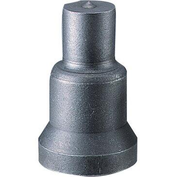 TRUSCO トラスコ中山 標準型ポンチ 11mm [TUP-11.0] TUP11.0 販売単位:1
