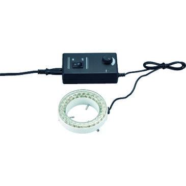 TRUSCO トラスコ中山 顕微鏡用照明 LED球タイプ [TRL-54] TRL54 1個販売 送料無料