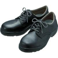 安全靴 短靴・JIS規格品 ミドリ安全 ウレタン2層底 安全靴 CF110 24.0CM [CF110-24.0] 販売単位:1 送料無料