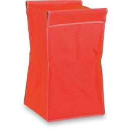 ダストワゴン テラモト BMダストカー袋 ミニエコ袋 赤 [DS-232-701-2] 販売単位:1 送料無料