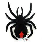 セアカゴケグモ マグネット入り 毒蜘蛛/くも/クモ サイズ:25cm