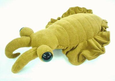 カンブリア紀からの生命のながれ・古代生物シリーズアノマロカリス L Amomalocaris サイズ:L70...