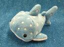 ムニュマム M ジンベイザメ サイズ:約14cm(メール便NGです)