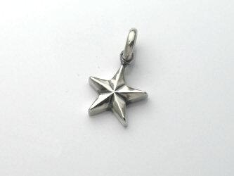 STAR(スター・星)ペンダントトップ