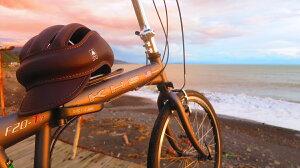 自転車ヘルメット大人カスクMLsizelovell