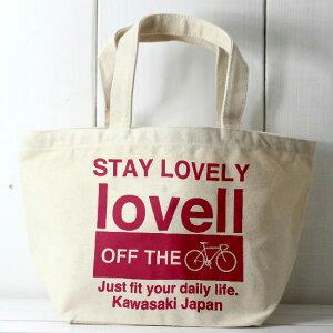 ランチバッグお弁当自転車ラベル