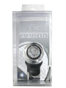 LEDライトブライトアイ自転車用