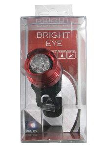 [lovellラベル]LEDライト/シンプルでかっこいいヘッドライト自転車用ライト事故防止UNILOCKSun13096