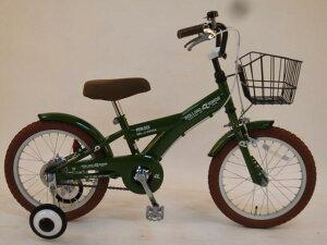 子供用自転車18インチBMXタイプ