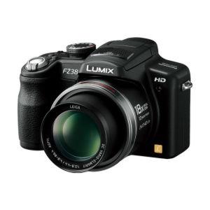 パナソニック 【代引手数料無料】 DMC-FZ38 デジタルカメラ LUMIX ハイビジョンムービー対応