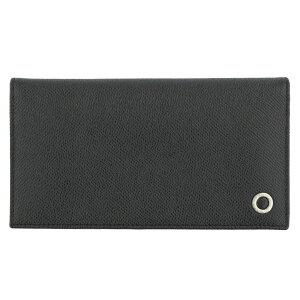 BVLGARI ブルガリ 長財布 ブラック メンズ ブルガリ ブルガリ 30398 BLACK