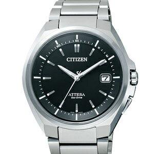 CITIZEN citizen ATD53-3052 atessa eco-drive radio standard mens watches
