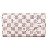 LOUIS VUITTON ルイヴィトン 財布 N63208 ダミエ・アズール ポルトフォイユ・サラ