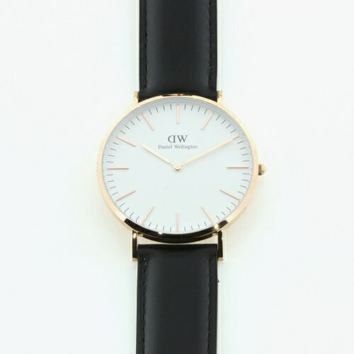 Daniel Wellington ダニエル ウェリントン 腕時計 メンズ 0107DW クラシック シェフィールド