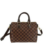 LOUIS VUITTON ルイヴィトン バッグ N41368 ダミエ スピーディ・バンドリエール25