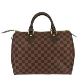 LOUIS VUITTON ルイヴィトン バッグ N41364 ダミエ スピーディ30