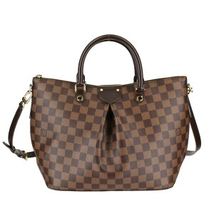 LOUIS VUITTON ルイヴィトン バッグ N41546 ダミエ シエナMM