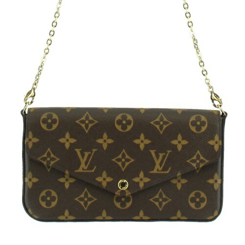 Louis Vuitton(ルイヴィトン)『ポシェット フェリシー(M61276)』