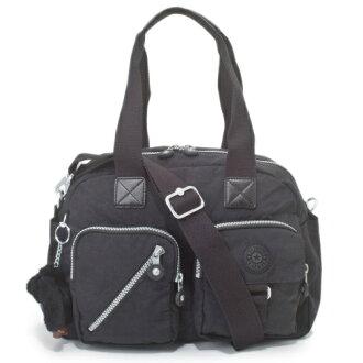 KIPLING Kipling bag K13636 900 BLACK DEFEA