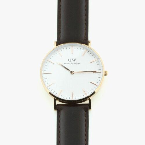 Daniel Wellington ダニエル ウェリントン 腕時計 レディース 0511DW クラシック ブリストル