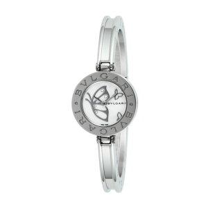 【48時間限定ポイント5倍】BVLGARI ブルガリ 腕時計 レディース ビーゼロワン BZ22BDSS.M