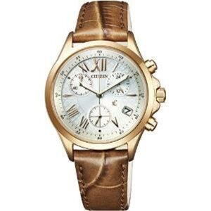 CITIZENシチズン_腕時計_FB1402-05A_XC_クロスシー_レディース