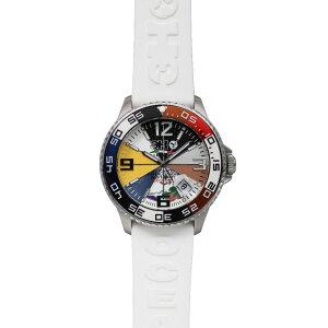 3HITALIAトレアッカ_イタリア_腕時計_44M1