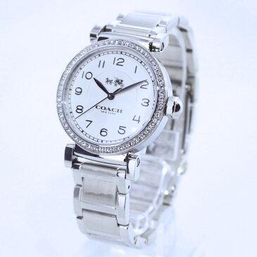 COACH コーチ 腕時計 レディース 14502396 MADISON FASHION マディソン ファッション
