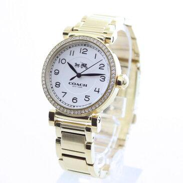 COACH コーチ 腕時計 レディース 14502397 MADISON FASHION マディソン ファッション