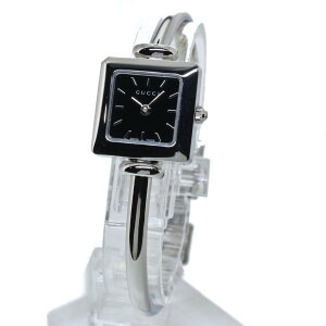 GUCCIグッチ_腕時計_レディース_1900_YA019517_ブラック