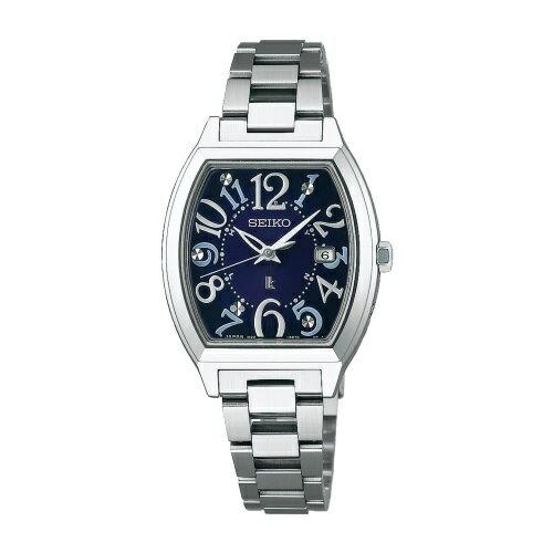 セイコー SEIKO 腕時計 レディース SSVW093 LUKIA ルキア