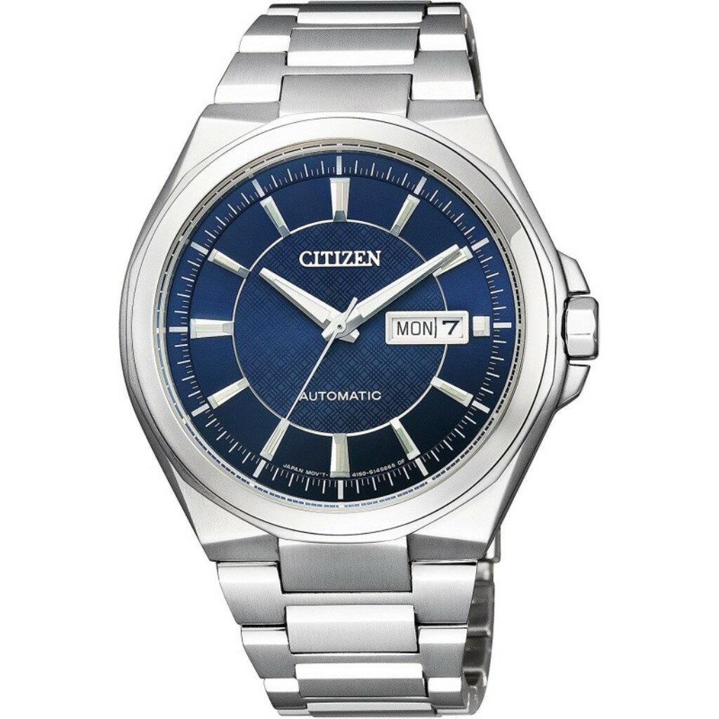 CITIZEN シチズン 腕時計 メンズ シチズンコレクション NP4080-50L:GINZA LoveLove(銀座ラブラブ)
